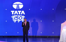 Tata Motors 150th Anniversary