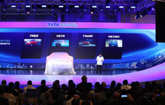 Tata Motors new vehicles at Auto Expo 2018