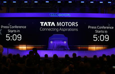 Tata Motors Vehicles at Auto Expo 2018